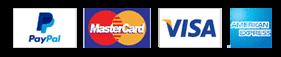 carte bancaire et crédit accepté